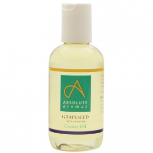 Absolute Aromas Grapeseed Oil - 150ml