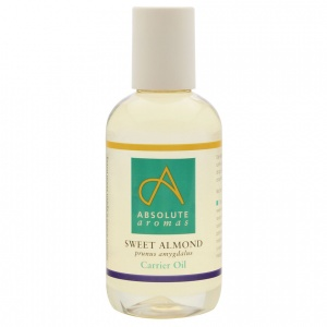 Absolute Aromas Sweet Almond Oil - 150ml