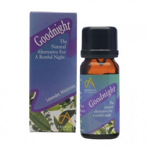 Absolute Aromas Goodnight Essential Oil Blend