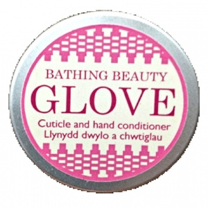 Bathing Beauty Glove Cuticle and Hand Conditioner - 30ml