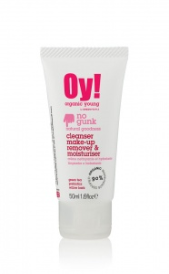 Green People Oy! Cleanse and Moisturise - 50ml
