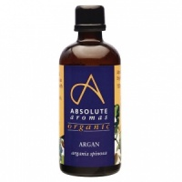 Absolute Aromas Organic Argan Oil - 100ml