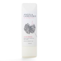 Angela Langford Sweet Cheeks Cleansing Facial Wash - 100ml