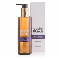 Bodhi & Birch Jasmine Falls Bath & Shower Therapy (Relaxing) - 200ml