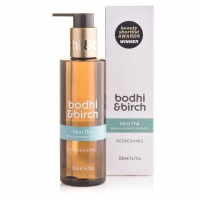 Bodhi & Birch Mint Thé Bath & Shower Therapy (Refreshing ) - 200ml