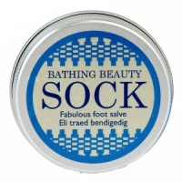 Bathing Beauty Sock Foot Salve - 30ml