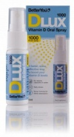 BetterYou DLux1000 vitamin D Oral Spray