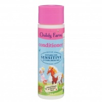Childs Farm Tame the Mane Conditioner for Unruly Hair - 250ml