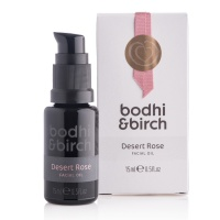 Bodhi & Birch Desert Rose Facial Oil - 15ml