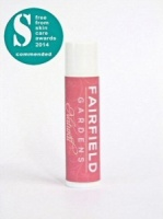 Fairfield Gardens Unscented Natural Lip Balm - 4.25g Tube