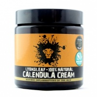 Lyonsleaf Calendula Cream - 110ml