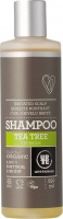 Urtekram Tea Tree Organic Shampoo for Irritated Scalp