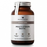 Wild Nutrition General Living Mutli Strain Biotic - 100g
