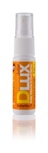 BetterYou DLuxJunior Vitamin D Oral Spray - 400iu