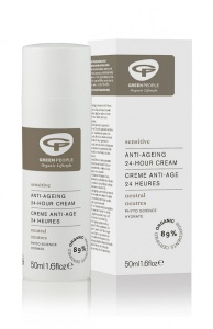 Green People Neutral Scent Free 24 Hour Cream - 50ml