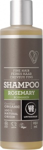 Urtekram Rosemary Organic Shampoo for Fine Hair