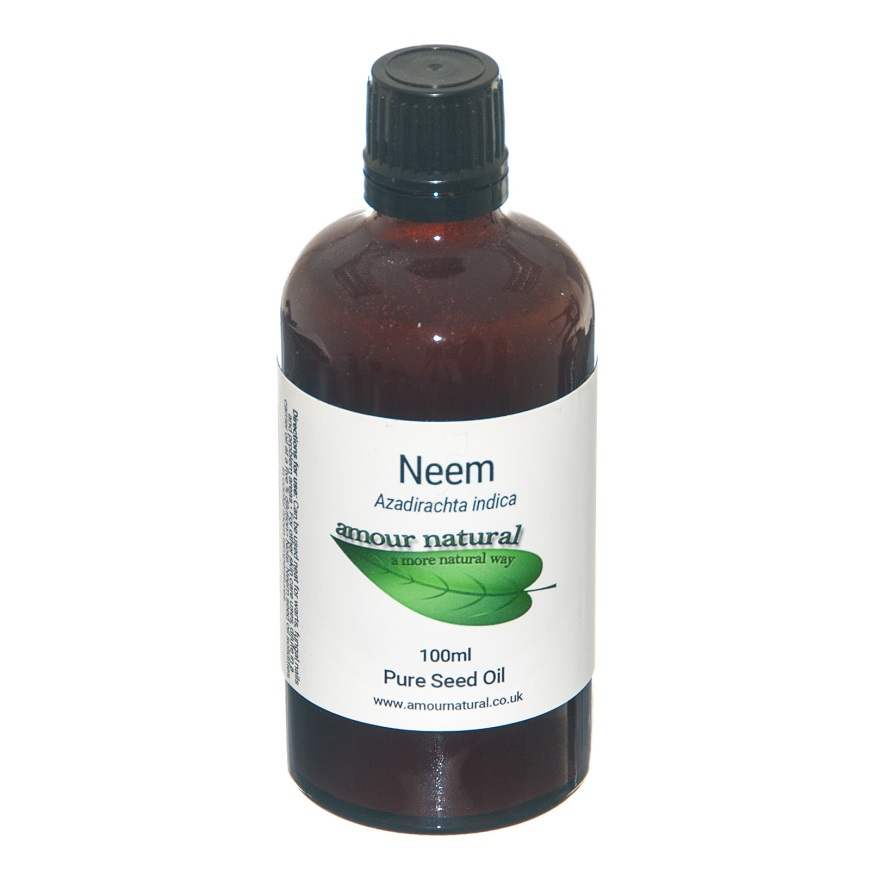 Amour Natural Neem Oil - 100ml