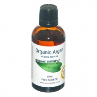 Amour Natural Argan Oil Organic - 50ml