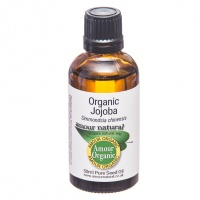 Amour Natural Jojoba Oil Organic - 50ml