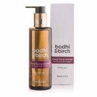 Bodhi & Birch Ylang-Ylang Incensa Bath & Shower Therapy (Sensual) - 200ml