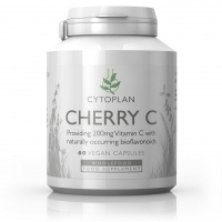 Cytoplan Wholefood Cherry C - 60 Capsules