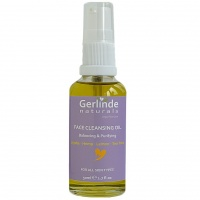 Gerlinde Naturals Balancing & Purifying Face Cleansing Oil - 50ml