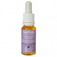 Gerlinde Naturals Argan & Olive Squalane Eye Serum - 15ml