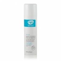 Green People Gentle Cleanse and Make-Up Remover - 150ml