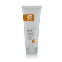 Green People Sun Lotion SPF15 with Tan Accelerator - 100ml