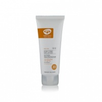 Green People Scent Free Sun Lotion SPF30 - 100ml
