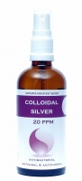 Nature's Greatest Secret Enhanced Colloidal Silver Spray - 100ml