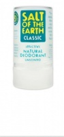 Salt of the Earth CLASSIC Deodorant Stick - Travel Size