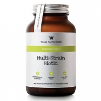 Wild Nutrition Multi Strain Biotic Children's - 90g